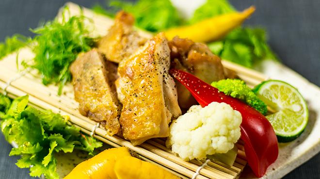 比内地鶏と個室居酒屋 比内邸 - メイン写真: