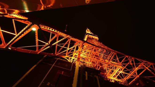 TOWER'S DINER - メイン写真: