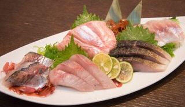 お魚 Dining わんだ - メイン写真: