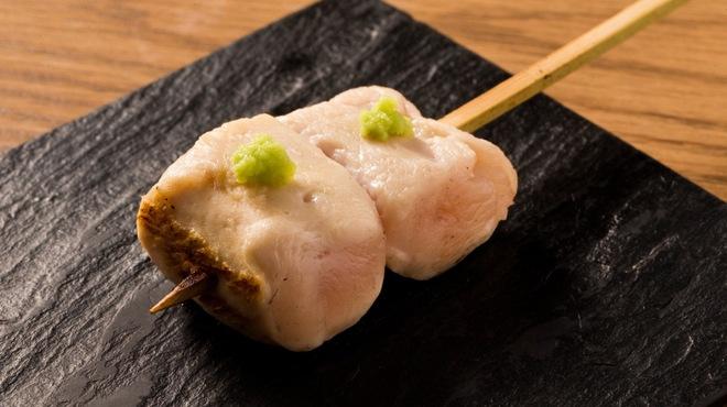 中目黒 いぐち - 料理写真: