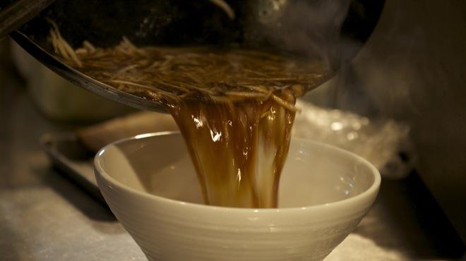 究麺 十兵衛 - メイン写真: