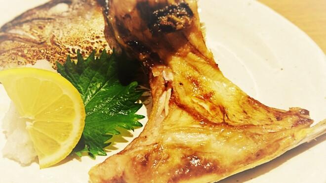 築地 魚一 - メイン写真: