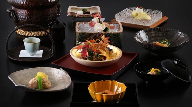 日本料理 木の花 - 料理写真: