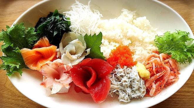 WATATSUMI - メイン写真: