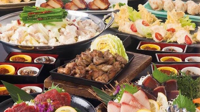 九州酒場 - 料理写真: