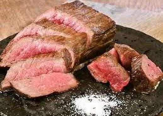 肉男 - メイン写真:
