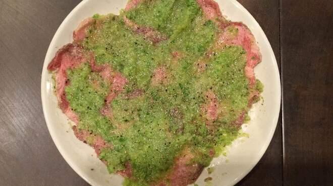 和牛焼肉 漢江 - メイン写真: