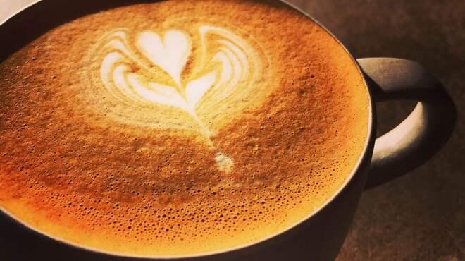 コブケ コーヒー - ドリンク写真: