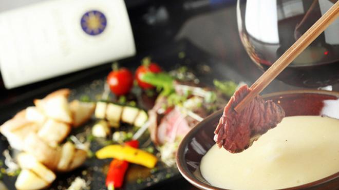 チーズと和牛ビストロ きこりのお家 - メイン写真: