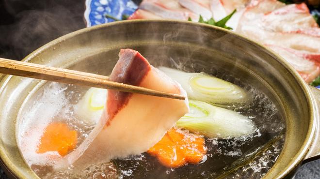 魚源 - 料理写真: