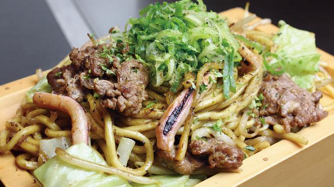 神戸六甲道・ぎゅんた - 料理写真: