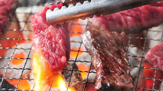 焼肉 力丸 - 料理写真: