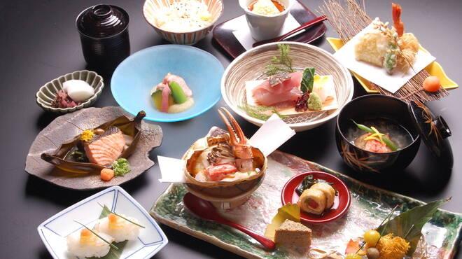 日本料理 大阪光林坊 - メイン写真:
