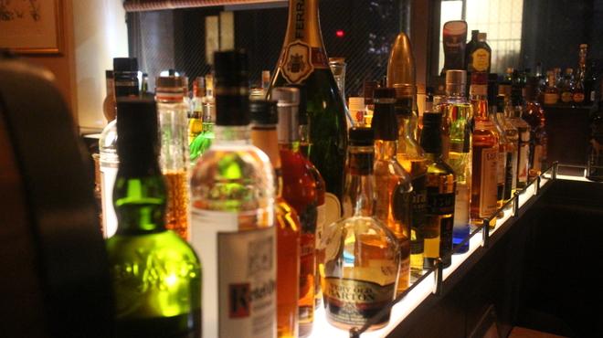 樹's bar - メイン写真: