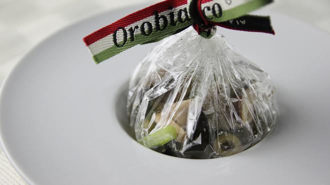 Ristorante Orobianco - メイン写真: