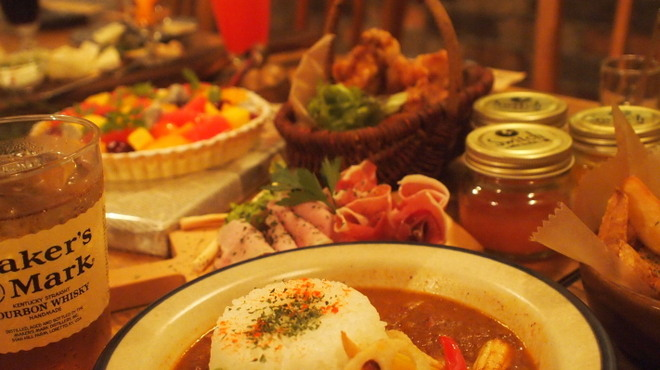 Dining Switch - メイン写真: