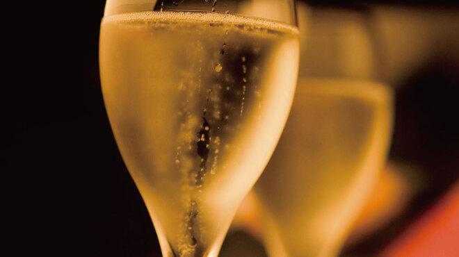 イタリア料理とワイン MARE VIGNA - ドリンク写真: