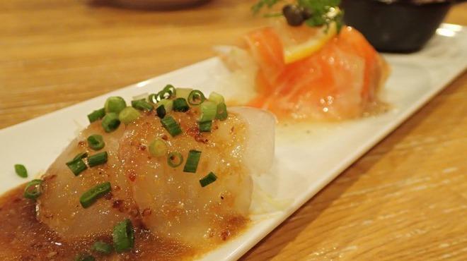 香草イタリア料理あらじん - メイン写真: