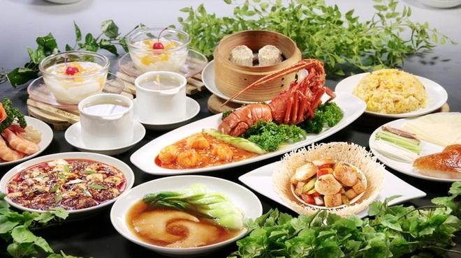 中国美食 唐苑酒楼 - メイン写真: