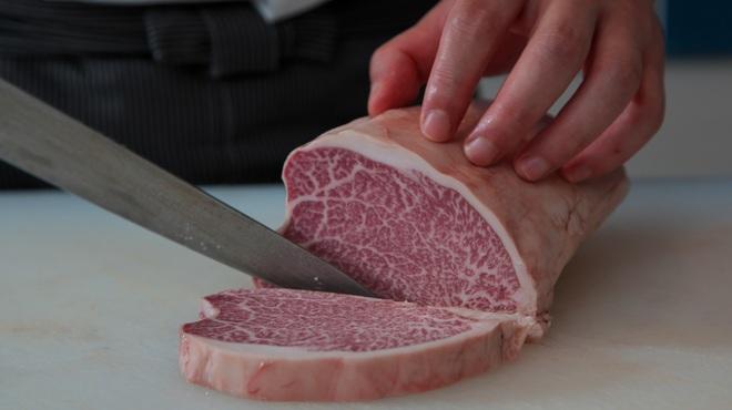 赤身焼肉USHIO - メイン写真: