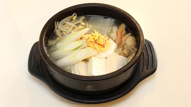 ドラム缶焼肉 - メイン写真: