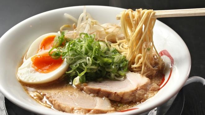 麺や 一福 - メイン写真: