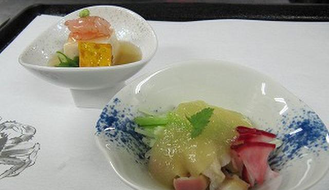 四季彩 - 料理写真: