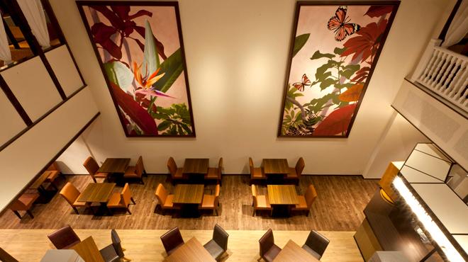 レストランcontact - メイン写真: