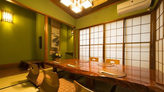 日本料理 梅林 - メイン写真:
