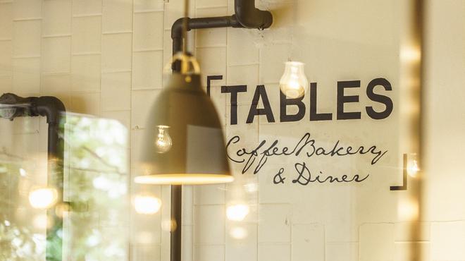 タブレス コーヒーベーカリー&ダイナー - メイン写真: