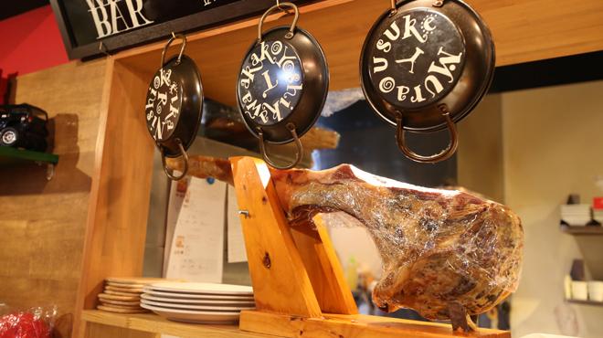 TEPPAN WINE BAR 大阪ばある - メイン写真: