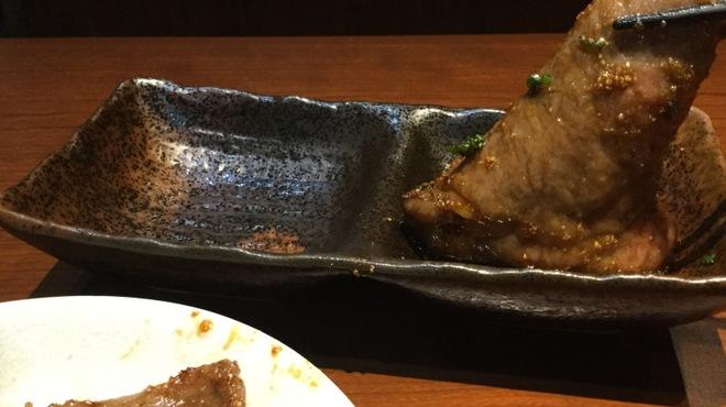 焼肉 大貫 - 料理写真: