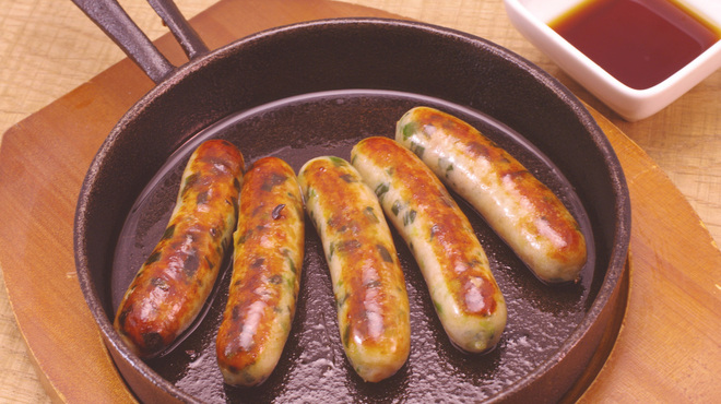 渋谷橋キッチン - メイン写真: