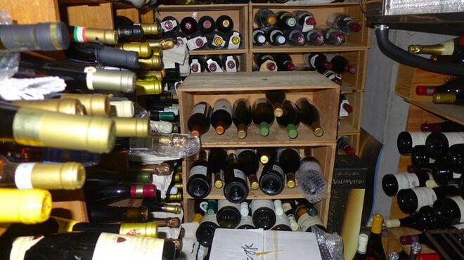 サラファン - ドリンク写真:ワイン