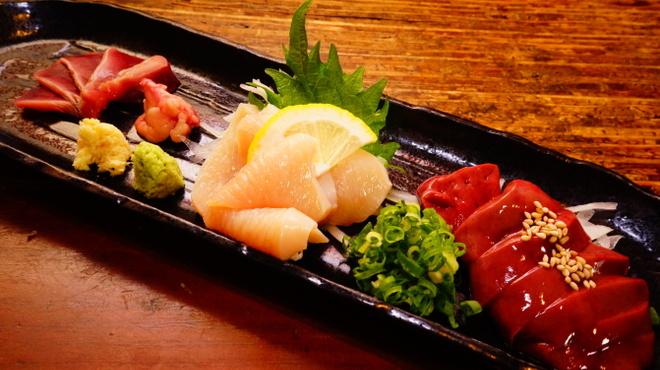 和旬惣菜 らぱす - メイン写真: