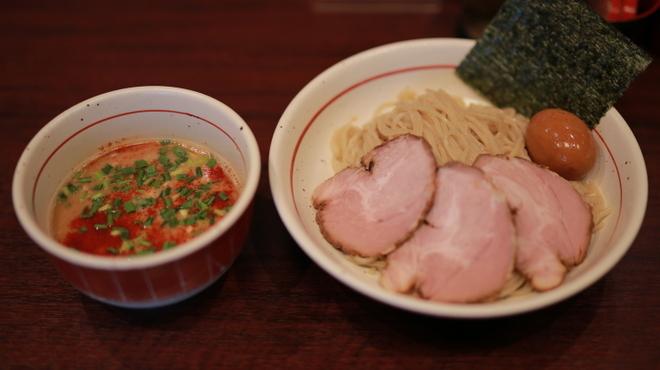拉麺阿修羅 - メイン写真: