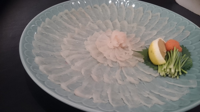 ASOBI割烹 華柳 - メイン写真: