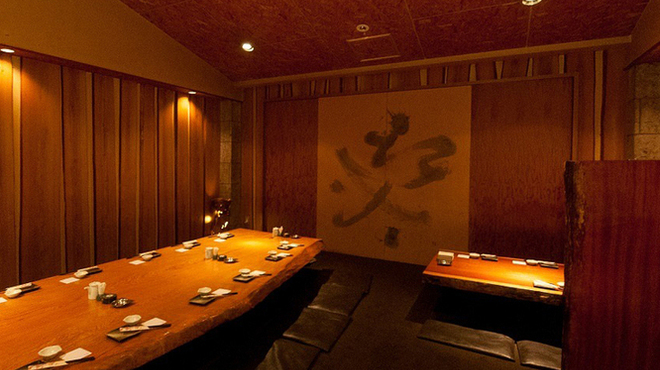 Foods bar 栞屋 - メイン写真: