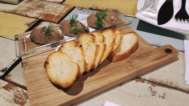 ワイワイジーブルワリー&ビアキッチン - 料理写真:Today's Chef's Specials