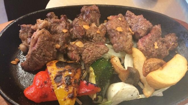 肉バル RISE - メイン写真: