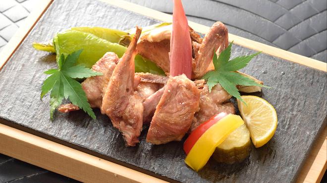 鳥と手打ち蕎麦 とり数寄 - メイン写真: