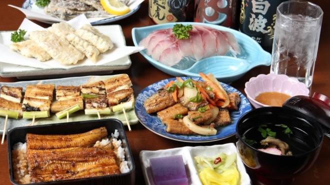 橋本食堂 - メイン写真: