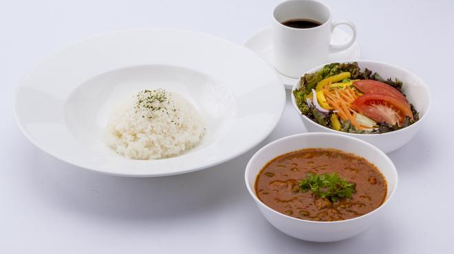 カフェ&レストラン花水木 - メイン写真:
