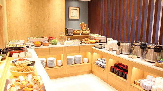 Cafe Restaurant Lavender - メイン写真: