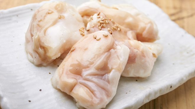 ホルモン焼肉 肉の大山 - メイン写真: