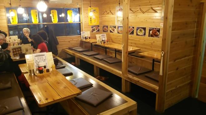 串焼き本舗 - メイン写真: