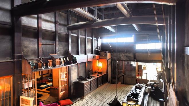 ナラマチ ホステル&レストラン - メイン写真: