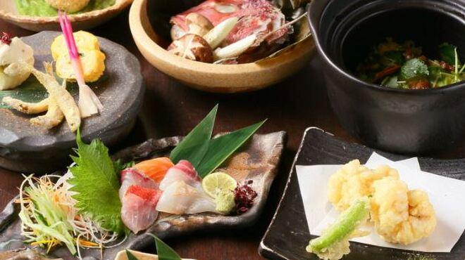 居魚菜家おくまん - メイン写真: