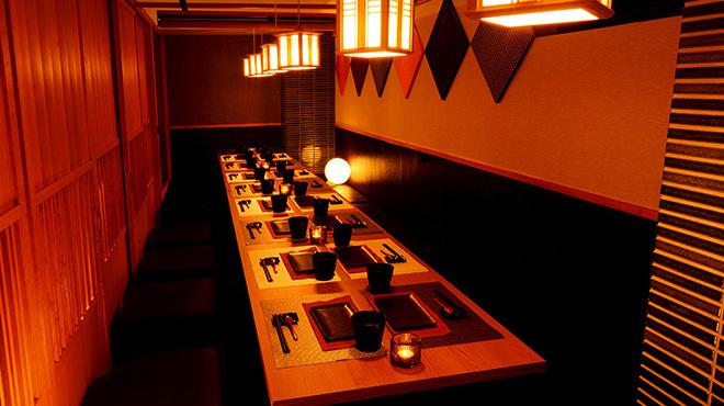 和食個室居酒屋 伴屋 - メイン写真: