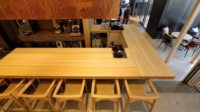 茶CAFE 竹若 - メイン写真: